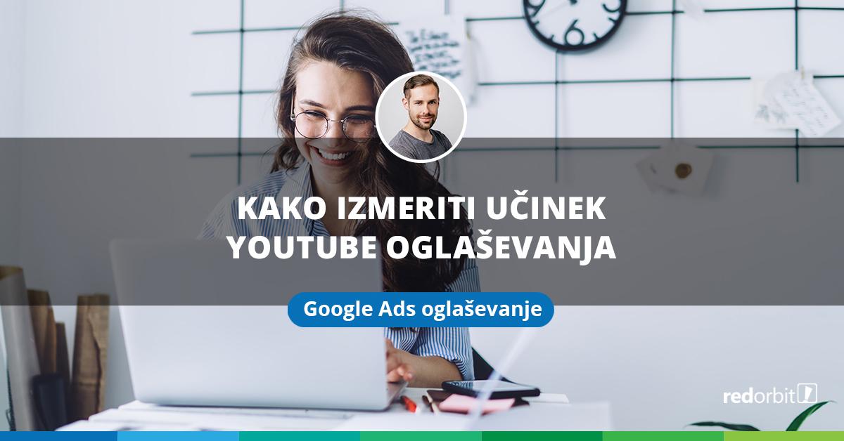 Blog o Youtube oglaševanju