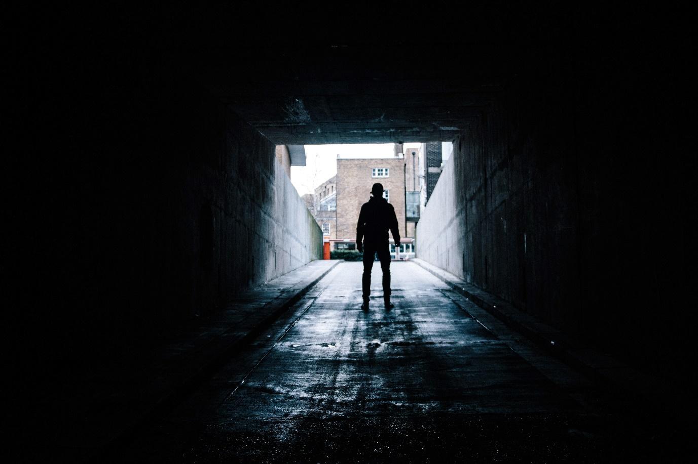 Črni tunel