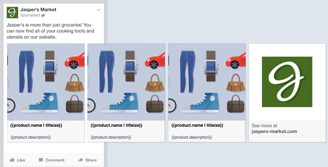 Svojim kupcem prikazujte sorodne izdelke (»cross-sell«)