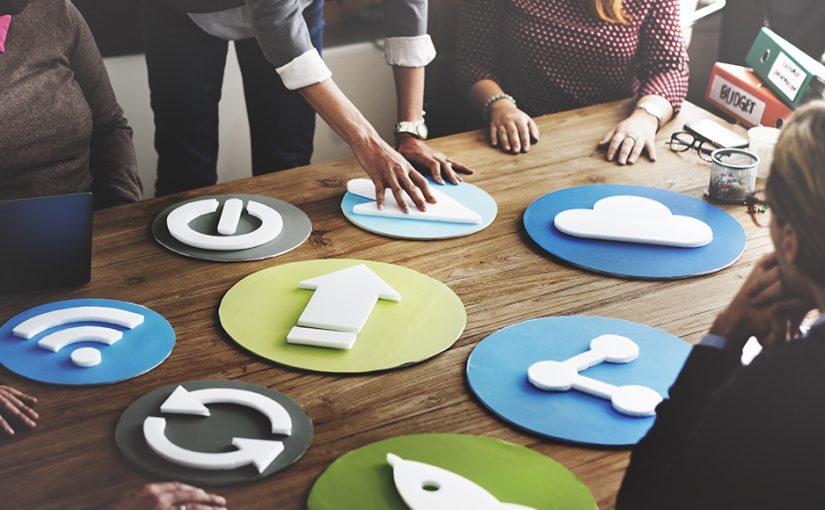 Ključni izzivi digitalizacije poslovanja