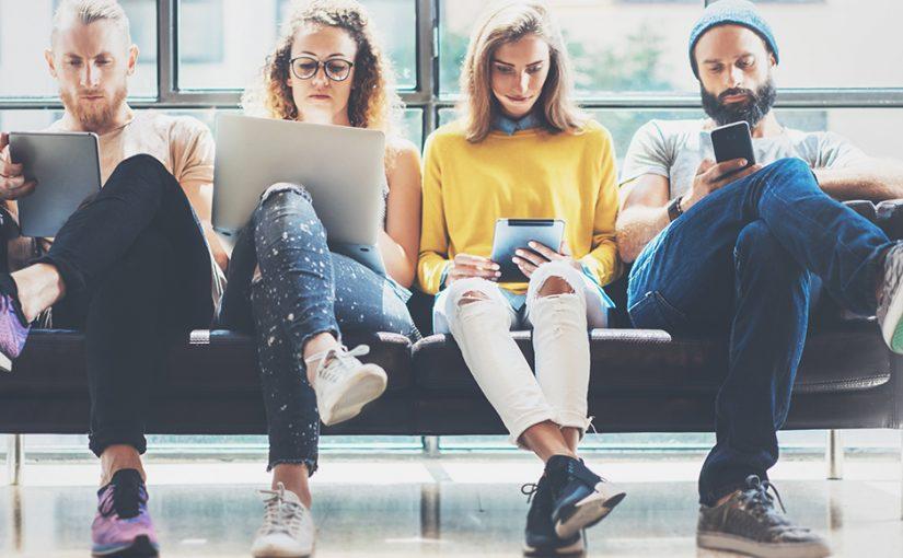 Uporabniški trendi ki bodo zaznamovali leto 2019