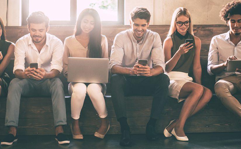 Sedem uporabniških trendov na digitalu v 2019