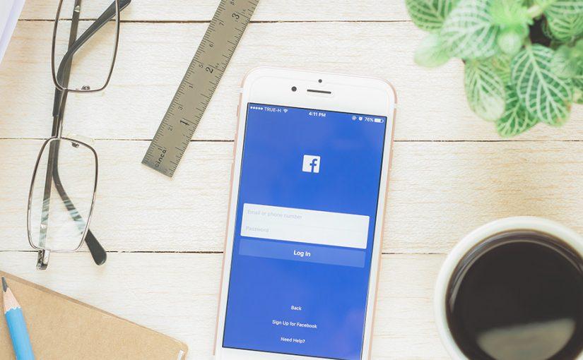 6 razlogov, zakaj oglaševati na Facebooku