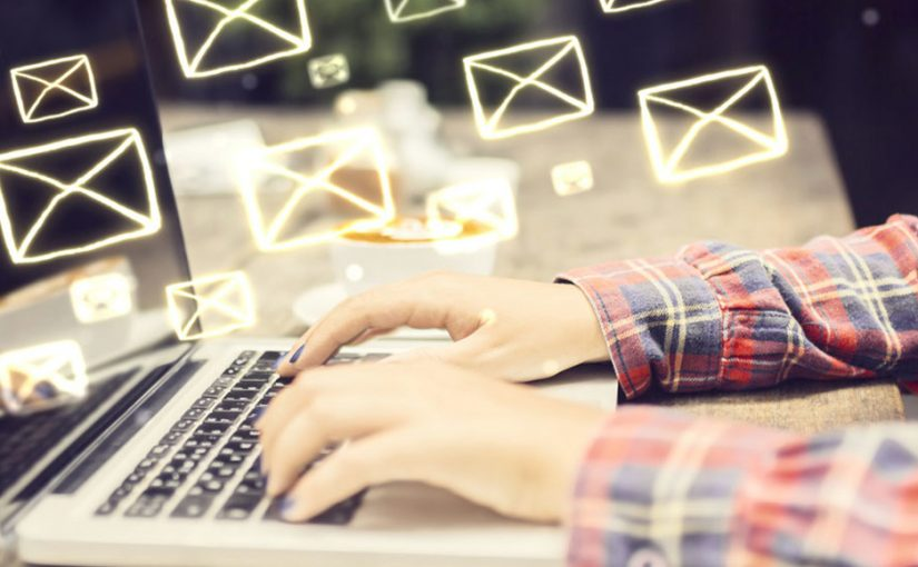Bi radi delali e-mail marketing pa nimate e-mailov?