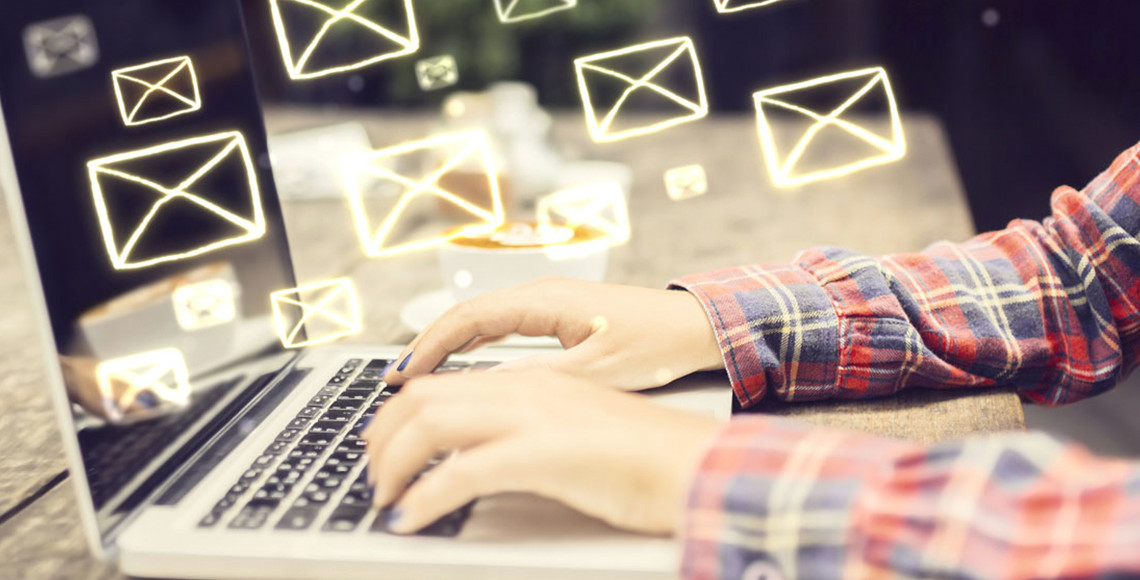 Bi radi delali e-mail marketing pa nimate e-mailov?