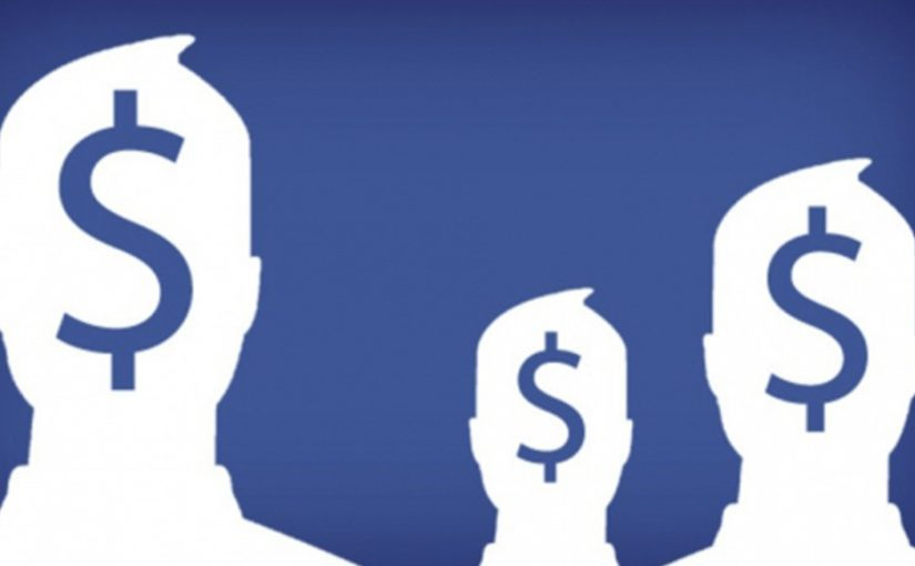 Kaj mi oglaševanje na Facebooku lahko prinese?