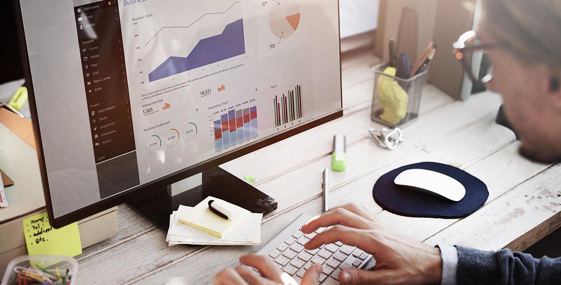 Pregled osnovnih nastavitev Google Analyticsa