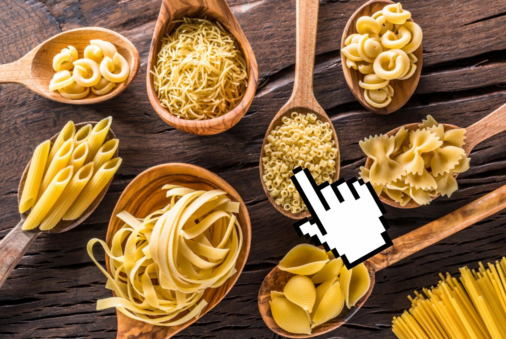 pasta barilla red orbit blog