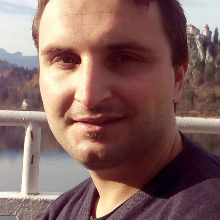 Andrej Bergant
