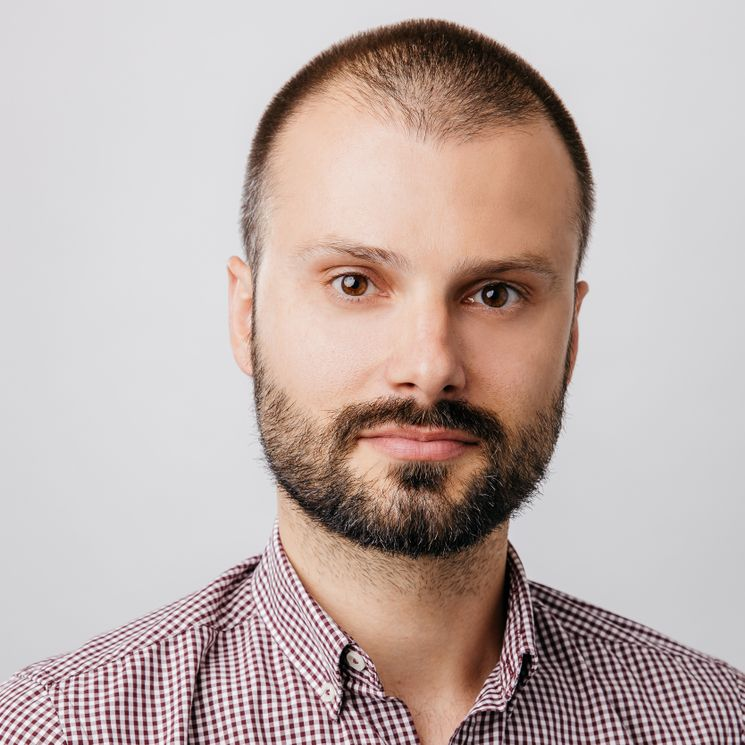 Matej Bajželj