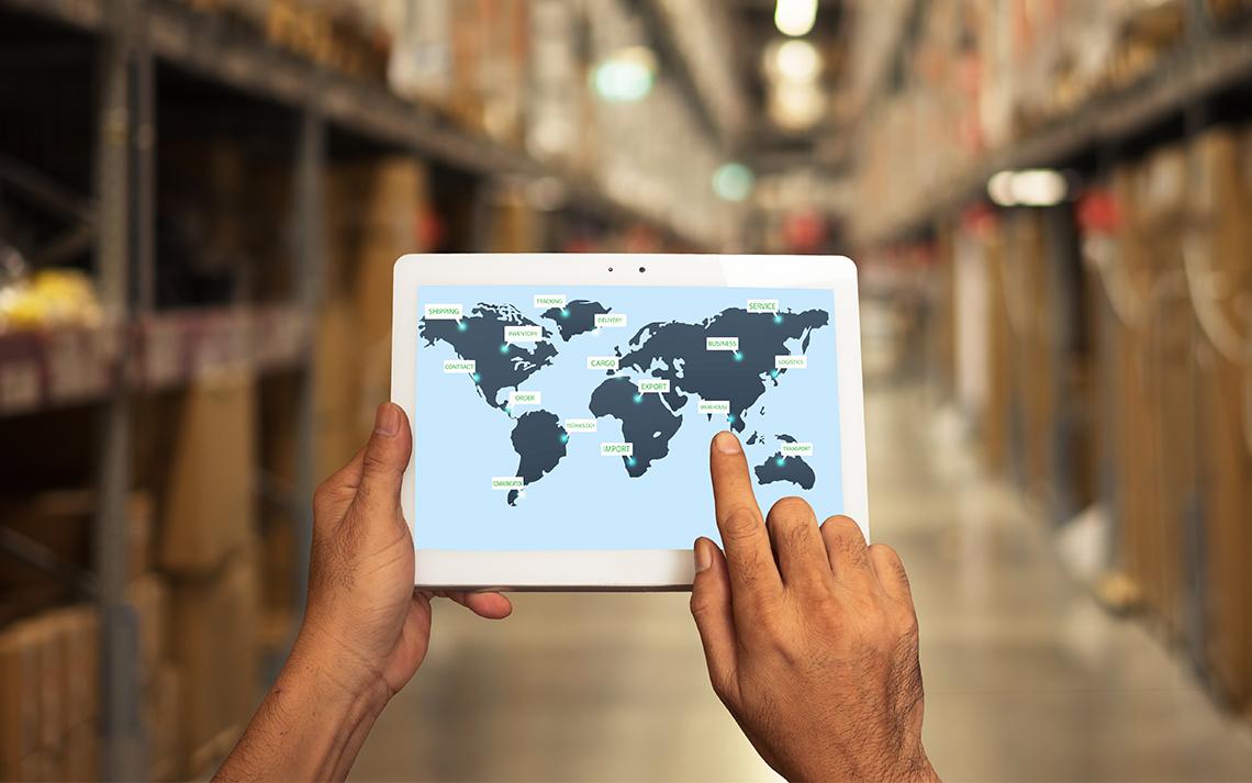 Digitalna realnost za B2B izvoznike