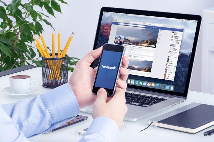 Webinar Facebook oglaševanja - 1. del