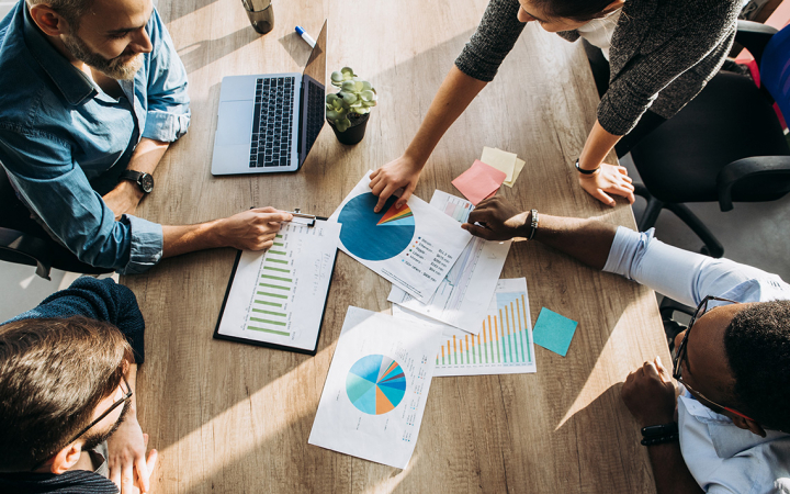 Delavnica RFM: Optimizirajte marketinške rezultate z analizo vedenja potrošnikov
